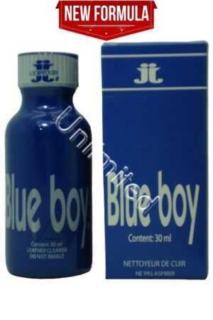 blue boy poppers (jj) 30ml new formula