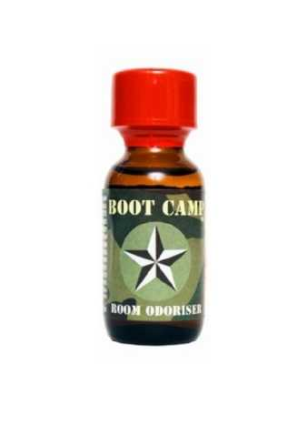 Boot Camp 25ml