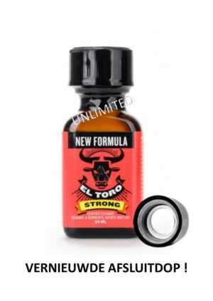 El Toro Strong 24ml