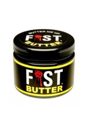 Fist Butter Oil Based