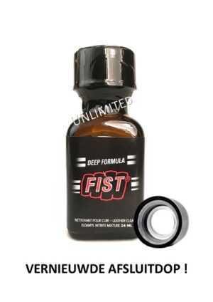 Fist Deeper Formula 24ml