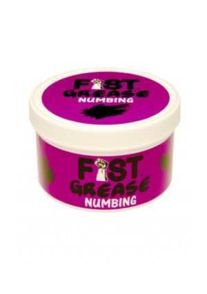 Fist Grease Numbing 500ml