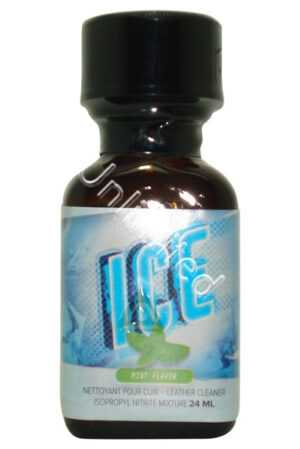 Ice Mint Poppers 24ml