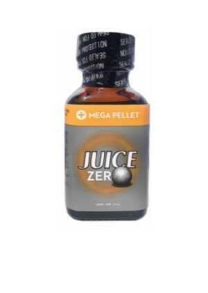 Juice Zero 24ml