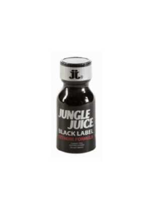 Jungle Juice Black Label 15ml