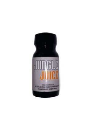Jungle Juice France