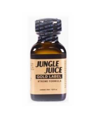 Jungle Juice Gold Label Xtreme Formula 24ml