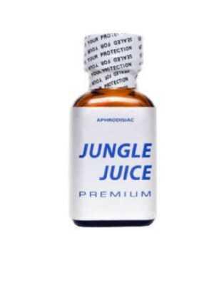 Jungle Juice Premium 25ml