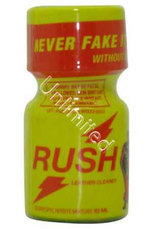 Rush Classic Poppers 10ml