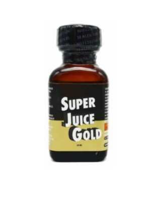 Super Juice Gold 24ml