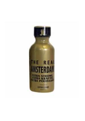 The Real Amsterdam Extra Strong 30ml