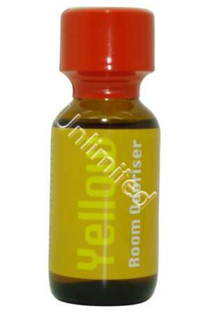 Yellow Poppers 25ml