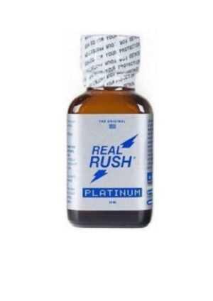 Real Rush Platinum 24ml