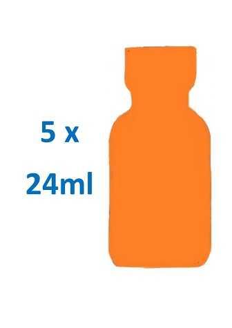 5x 24ml