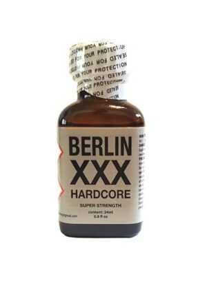 Berlin Xxx 24ml