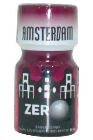 Amsterdam Zero Poppers 10ml