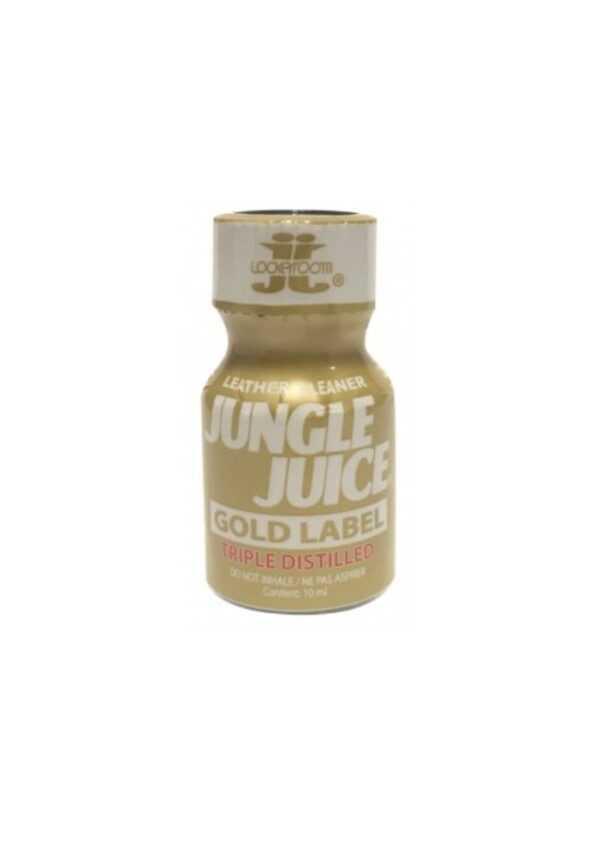 Jungel Juice Gold Label Tripple 10ml