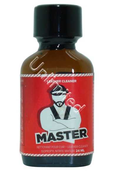 Master Poppers 24ml