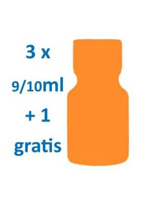 Mix Match 4 10ml