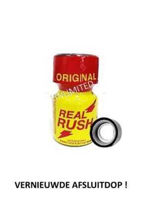 Real Rush 9ml