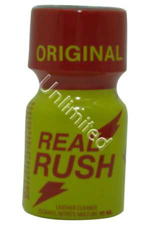 Real Rush Usa Formula Poppers 10ml