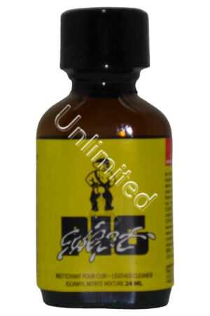 Pig Sweat Poppers 24ml