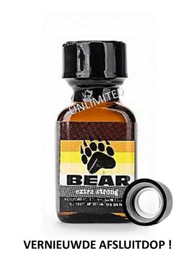 Bear Extra Strong 24ml