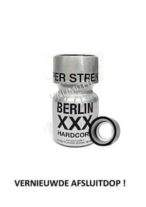 Berlin 10ml poppers