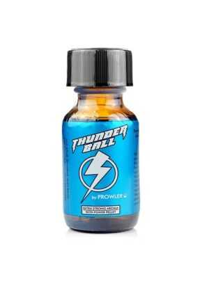 Thunder Ball Extra Strong Aroma Poppers 25ml