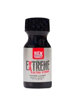 Extreme Ultra Strong 24ml Poppers