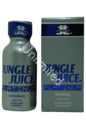 Jungle Juice Platinum Poppers (jj) 30ml