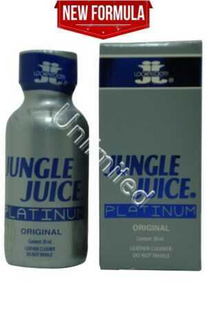 jungle juice platinum poppers (jj) 30ml new formula
