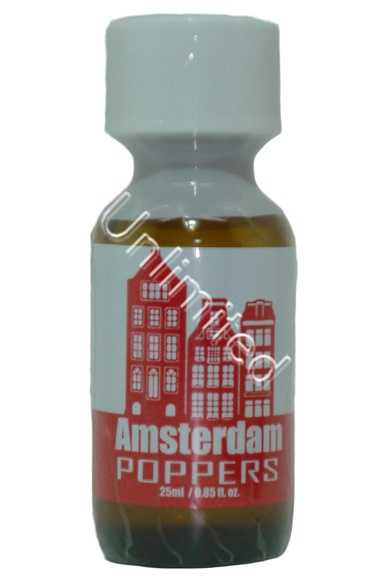 Amsterdam Poppers 25ml