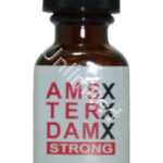 Amsterdam Xxx Strong Poppers 24ml