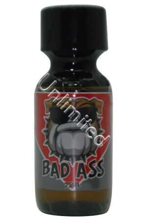 Bas Ass Poppers 25ml