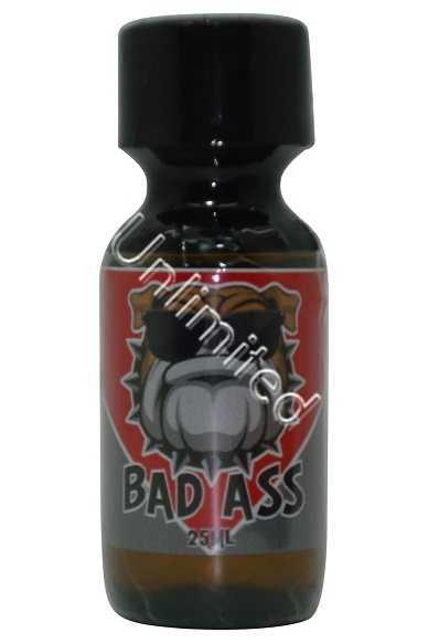 Bas Ass Poppers 25ml
