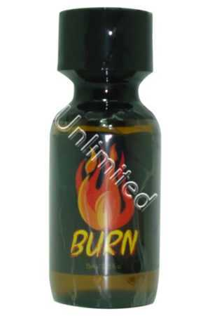 Burn Poppers 25ml