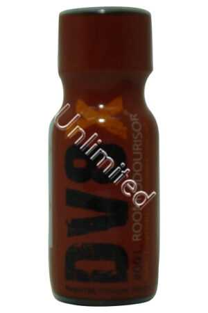 Dv8x Poppers 25ml