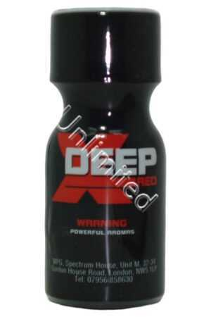 Deep Red Poppers 25ml