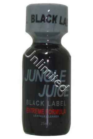 Jungle Juice Black Label Extreme Formula 25ml
