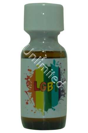 Lgbt Poppers 25ml