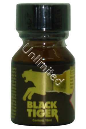 Black Tiger Gold Poppers 10ml (1)