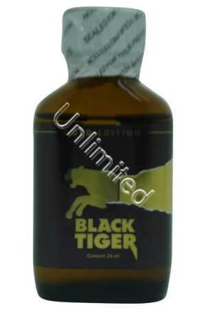 Black Tiger Gold Poppers 24ml (1)