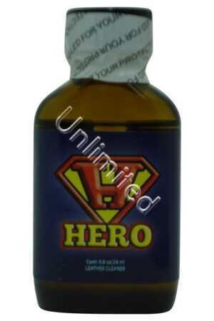 Hero Poppers Oval Bottle 24ml (1)