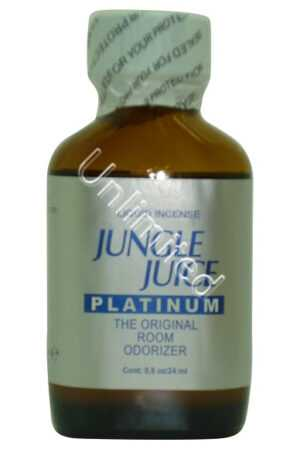 Jungle Juice Platinum Oval Bottle Poppers 24ml (1)