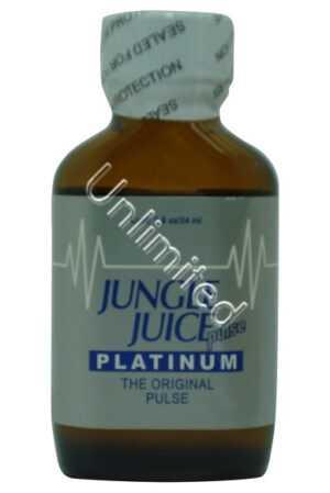 Jungle Juice Puls Poppers Oval Bottle 24ml (1)