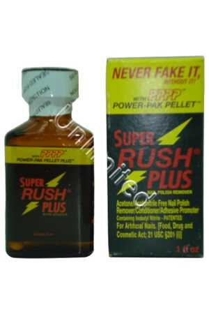 Super Rush Plus Poppers Boxed 24ml (1)