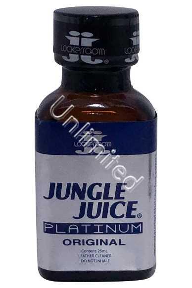 jungle juice platinum 25ml jj old formula