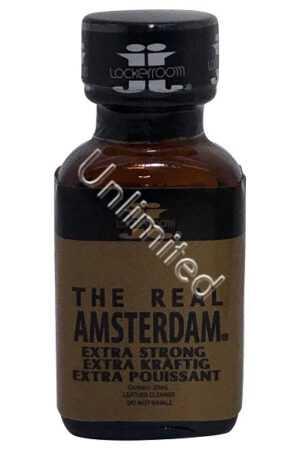 real amsterdam 25ml jj old formula