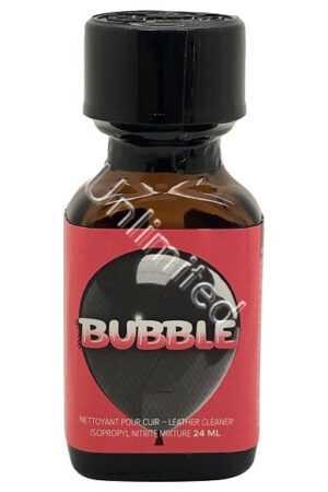 bubble poppers 24ml